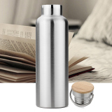 Who Sells 700Ml Stainless Steel Sports Vacuum Insulated Water Bottle Travel Intl Cheap