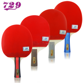 Where Can I Buy 729 Finished Product Shot Table Tennis Racket
