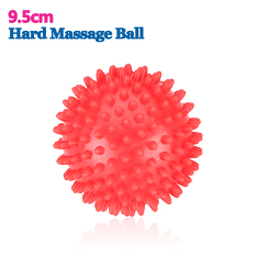 Price 9 5Cm Hard Massage Ball Red Intl Oem Original