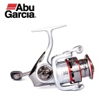 Great Deal Abu Garcia Orra 2S40 1Bb 5 8 1 Carbon Drag Spinning Fishing Reel With Im C6 Body And Braid Ready Spool Wheel Intl