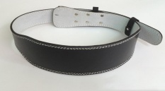 Price Adeeing Weight Lifting Belt Back Gym Strap Training Support Fitness Exercise Bodybuilding Black M Intl Online China