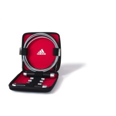 Buying Adidas Skipping Rope Set With Case
