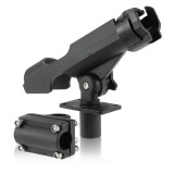 Sales Price Adjustable Side Rail Installation Or Directly Installed On Kayak Boat Fishing Pole Rod Holder Intl