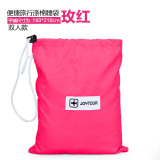 Compare Price Indoor And Outdoor Polyester Cotton *d*lt Portable Sleeping Bag On China