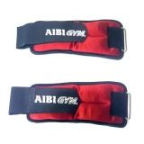 Cheapest Aibi Ankle Wrist Weights 1Kg X 2
