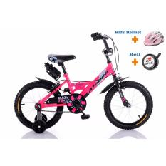 Review Aleoca 16 Children Max Bike Prowell Helmet Bell Bundle Pink Aleoca