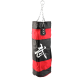 Allwin 70Cm Boxing Empty Punching Sand Bag With Chain Training Practice Martial Reviews
