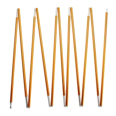 Buy Aluminum Alloy Spare Replacement Tent Poles Gold Intl On China
