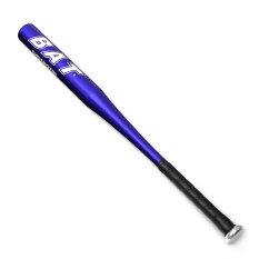 Aluminum Metal Alloy Light Weight Baseball Bat Softball Adult 25(blue) - Intl By Audew.