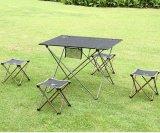 Best Reviews Of Aotu Outdoor Folding Fold Aluminum Chair Stool Seat Fishing Camping Intl