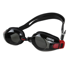 Buy Arena Agg590 Training Goggles Smoke Red Arena Online
