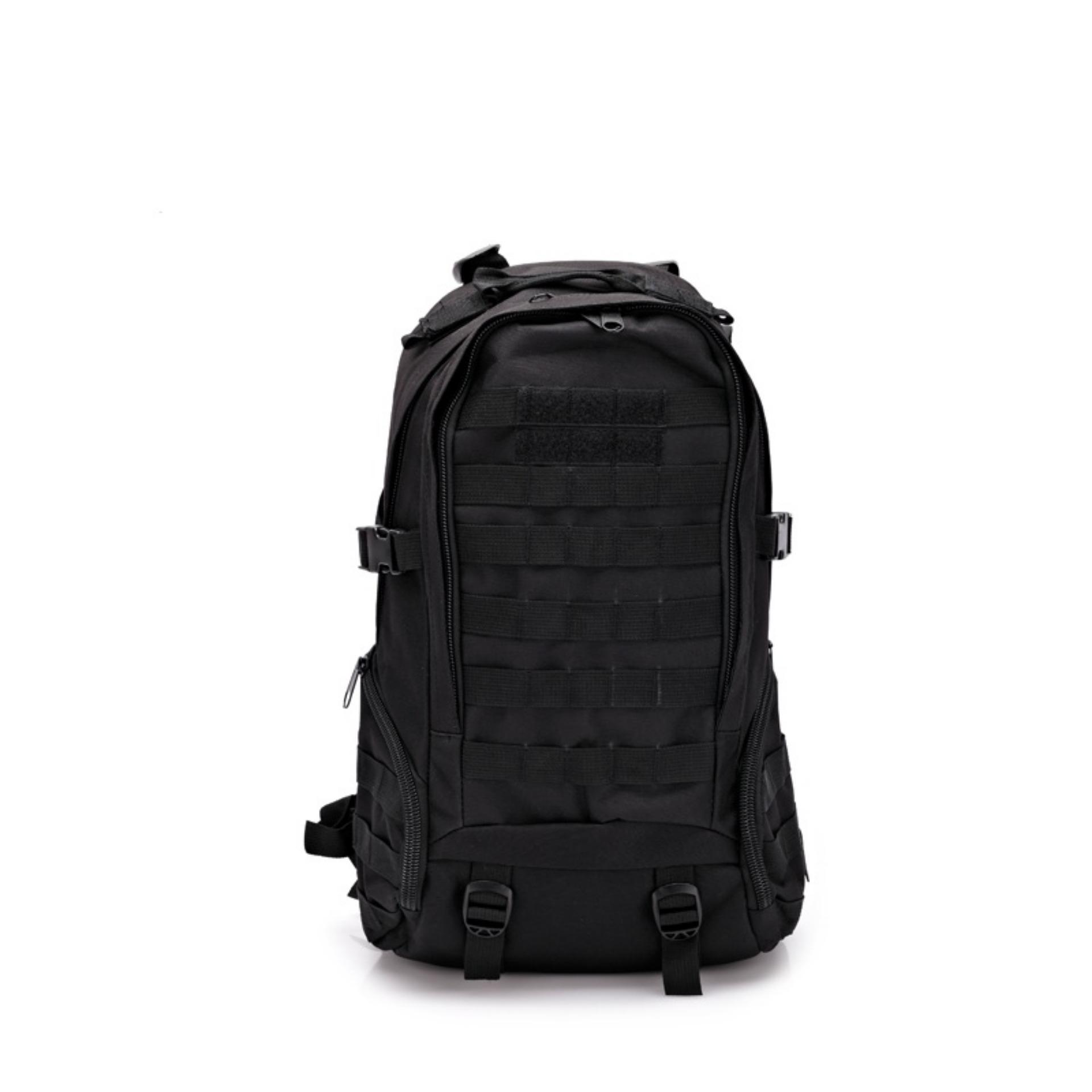 Army Bags Molle Backpack Military 3P Gym Sch**l Trekking Ripstop Camping Woodland Tactical Gear Backpack Black Intl Lower Price