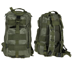 Army Green Outdoor Military Tactical Backpack Rucksacks Camping Hiking Bag By Welcomehome.