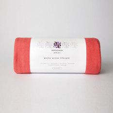 Avafree Premium Yoga Mat Towel Vibrant Pink Promo Code