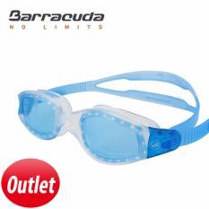 f27b4085f38 Barracuda Swim Goggle AQUATEMPO - Curved Lenses