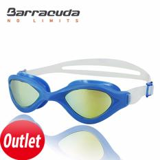 249113f62abe  outlet Barracuda Swim Goggle BLISS MIRROR – One-piece Frame