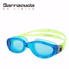 5fae94b800e5 Barracuda Swim Goggle MANTA - Oversize Triathlon Open Water