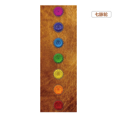 The Cheapest Suede Velvet Foldable Yoga Blanket Yoga Mat Online