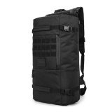 Best Price Belle 60L Large Capacity Outdoor Sports Backpack Multifunctional Tactical Bag Intl