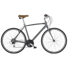 Store Bianchi Hybrid City Bike Torino Unisex Graphite Gold Glossy Size Xl 59Cm Delivery In Complete Build Up Bike Bianchi On Singapore