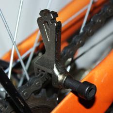 Bicycle Mountain Bike Cycling Steel Chain Breaker Repair Tool Spoke Wrench By Crystalawaking.