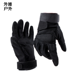 Black Hawk Gloves Outdoor Tactical Gloves Male Full I Am The Special Arms Military Gloves Half Finger Ride Free Outdoor By Taobao Collection.
