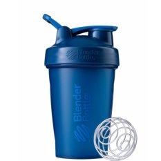 Blender Bottle Water Bottle Shaker Cup Classic 20Oz 591Ml Navy Shop