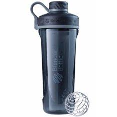 Get Cheap Blender Bottle Water Bottle Shaker Cup Radian 32Oz 946Ml Full Black