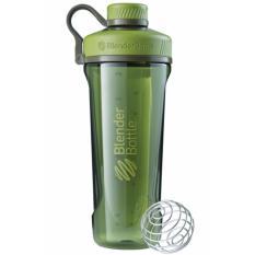 Compare Prices For Blender Bottle Water Bottle Shaker Cup Radian 32Oz 946Ml Green