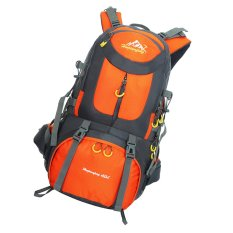 Who Sells Bolehdeals 40L Waterproof Outdoor Climbing Backpack Camping Hiking Rucksack Bag Orange Intl The Cheapest