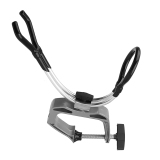 Bolehdeals Clamp On Boat Kayak Yacht Fishing Rod Holder Racks Equipment Clamp Max 5Cm Bolehdeals Cheap On Hong Kong Sar China