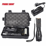 Discount Bright 5000Lm X800 T6 Led Flashlight Torch Lamp G700 Light Kit Intl Oem Singapore