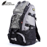 Camel Mountain Outdoor Men Women Backpack Bag For Climbing Camping Hiking Intl In Stock