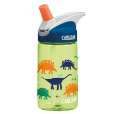 Cheapest Camelbak Eddy Kids 4L Bottle Dinorama