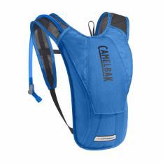 Sale Camelbak Hydrobak Hydration Pack 50Oz Blue 2018 Model Camelbak Branded