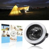 Camping Fan Light Outdoor Led Camping Light With Hook Multi Function Hanging Intl For Sale Online