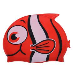 ca37f427a76c iFlashDeal Swim Caps Adult Silicone Swimming Cap Swim Hat Durable and High  Elastic for Men Women.  4.29.  12.63 -66%. (5). China. Children Cartoon  Swimming ...