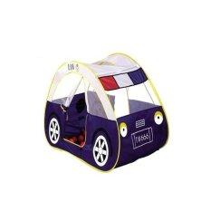 Children Kids Indoor And Outdoor Police Car Play Tent Sale