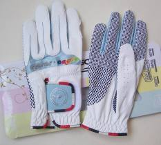 Sale Cosmo Golf Gloves Ttygj Branded