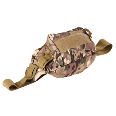 Cp Outdoor Military Tactical Waist Pack Shoulder Bag Molle Camping Pouch By Welcomehome.