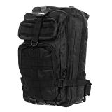 Cheaper Ctsmart Bl008 Outdoor Internal Frame Backpack Black 30L Intl