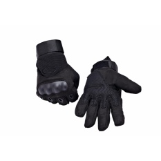 Where To Shop For Cy O Black Hawk Outdoor Riding Semi Finger Gloves Non Slip Sports Ultra Fiber Wear Resistant Fitness Special Tactical Glove Gloves Black Intl