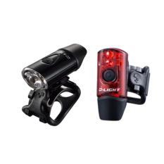 Sale D Light Cg 214Wr Usb Rechargeable Bicycle Bike Light