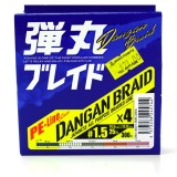 Discount Dangan Braid Pe Line X4 300M Major Craft Singapore