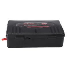 Dc900 Portable Air Pump Fishing Aerator Quiet Oxygenated Bait Aquarium - Intl By Mingrui.