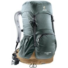 Retail Price Deuter Backpack Zugspitze 24 Anthracite Lion
