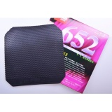 Where To Buy Dhs 652 Quick Attack Spin Short Pips Out Table Tennis Ping Pong Rubber With Sponge Black Intl