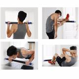 Price Comparisons Of Doorway Gym Pull Up Bar 62 100Cm