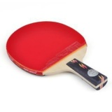 Buy Double Happiness 4006 Straight Shot Double Sided Anti Ping Table Tennis Racket Intl Cheap On China