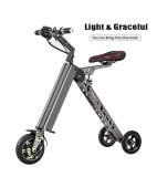 Cheaper Ecorider S3 Personal Mobility Device Lta Compliant With 3 Wheels